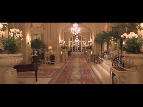 THE RITZ HOTEL, LONDON - PROMOTIONAL FILM - VIDEO PRODUCTION LUXURY TRAVEL FILM
