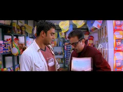 Anbe Sivam - Kamal tells about his son