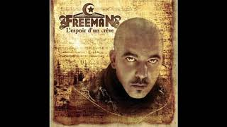FREEMAN rap hip hop marseille