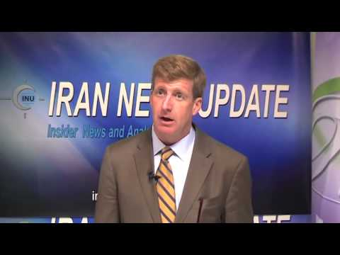 "Patrick Kennedy: Rouhani is Ahmadinejad with a ""Smile on His Face"""