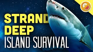 Island Survival : Stranded Deep Funny Moments - Duration: 11:00.
