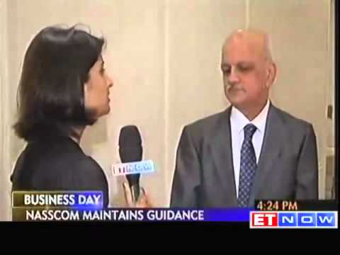 Protectionist policies a concern: Nasscom