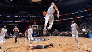 BEST Dunk Of NBA All Star Weekend? Who Had The Best Dunk In New Orleans?