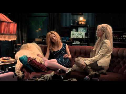 Only Lovers Left Alive - Official® Trailer [HD]