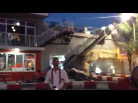 Megakart Karting Cheraga Algerie Amine TGV Mister AB Zanga Crazy