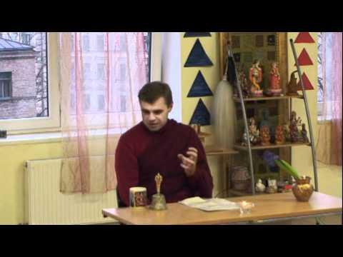 Лама Олег. Раскрытие любви и сострадания (24.03.12, l.2.,ч.1)