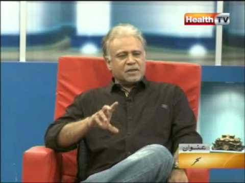 ''Dr Moiz Lounge'' Topic : MAGIC part-3/4 (11-SEP-12) Health TV