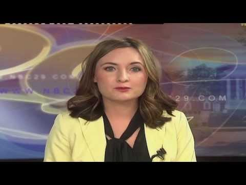 Solo Anchor News at Sunrise Aug. 2013