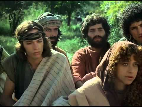The Jesus Film Farsi   Persian Western Version