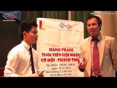 Chiến lược học tập hiệu quả - Nguyễn Hữu Thái Hòa - Hội thảo Sinh viên hội nhập Cơ hội và Thách thức