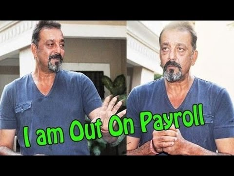 Sanjay Dutt's Parole Gets Extended By Another 30 Days