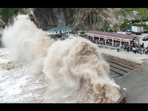 Hình ảnh Philippines tan hoang vì siêu bão Koppu
