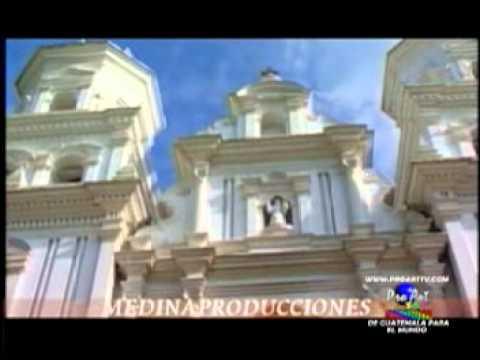 Homenaje a Guatemala-Walter Villatoro (Talento Nacional)