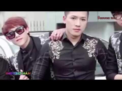 Showbiz Hàn - Tiểu Sử Nhóm HKTM