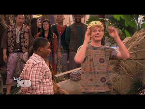 Pair of Kings - The New King