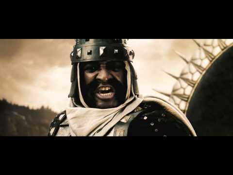300 - Sparta - A muralha de persas