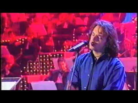 Massimo Di Cataldo   Se adesso te ne vai   Sanremo 1996