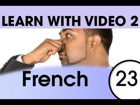 Learn French with Video - How to Put Feelings into French Words