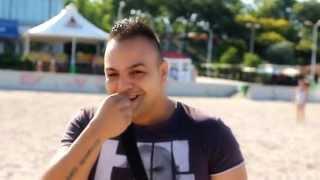 Nicky & Ionut Mititelu - Sufla vantul in buzunare 2013 (Video HD)