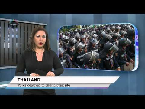 News Headlines 14/02/2014