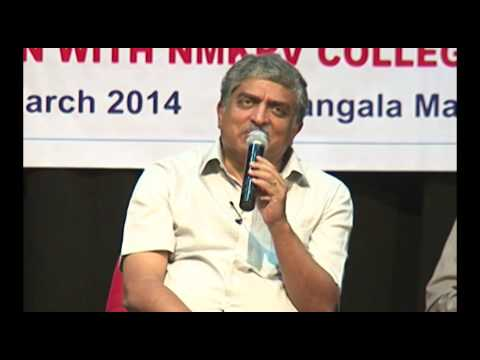 Nandan Nilekani: On the Increasing Traffic in Bengaluru