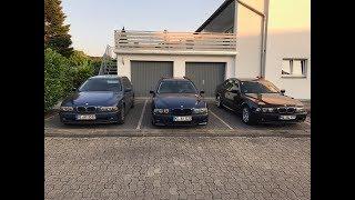 BMW/БМВ 5 за 1 тысячу евро от немецкого перекупа. Елена Лисовская Видео.