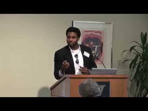 2014 Vanderbilt GSC 3MT Finalist: Charleson Bell - Nanotechnology-mediated Filtration of Bacteria
