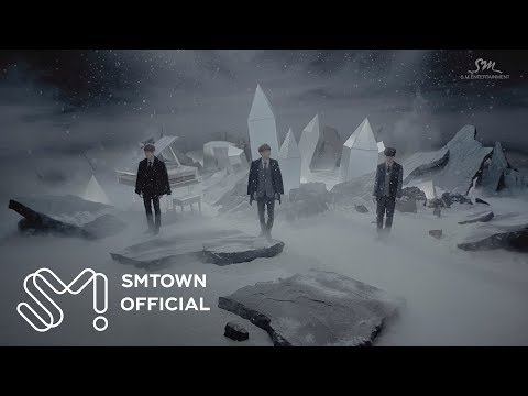 EXO_12월의 기적 (Miracles in December)_Music Video (Korean ver.),