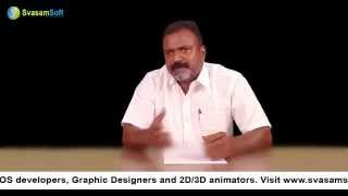 Tamil- 1 -Svasamsoft IT Company with innovative technologies in web applications and web designingvideo