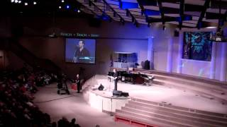 Carman Concert at First Assembly Fort Myers 2012