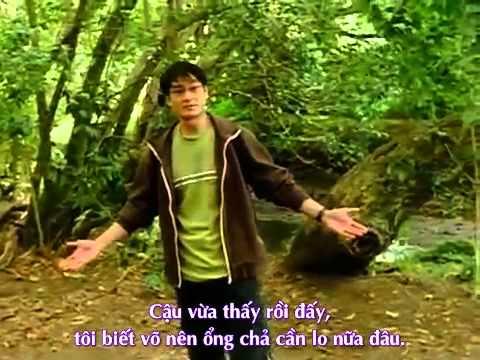 Vietsub | Siêu nhân Cuồng Phong (Power Rangers Ninja Storms) - Tập 08