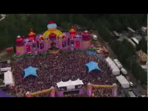 Tập hợp những DJ hàng đầu thế giới