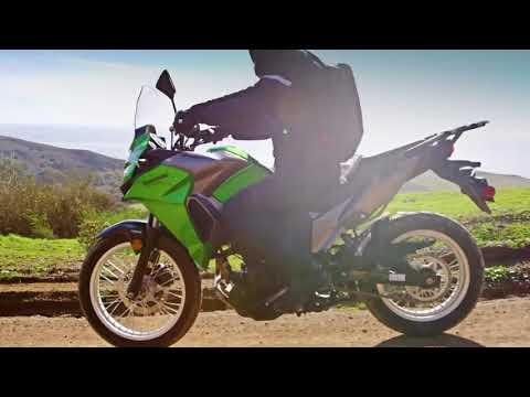 Kawasaki Versys-X 300 ABS '18