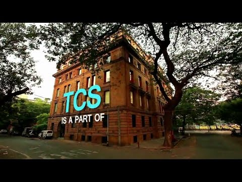 TCS Campus Pre Placement Corporate Video