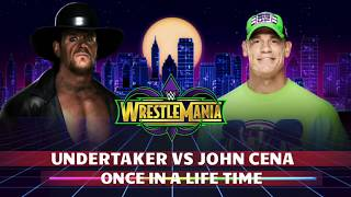 WWE WrestleMania 34 Match Card Predictions