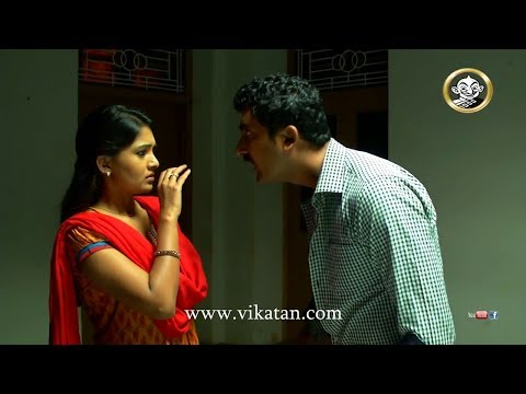 Deivamagal Episode 211, 04/01/14