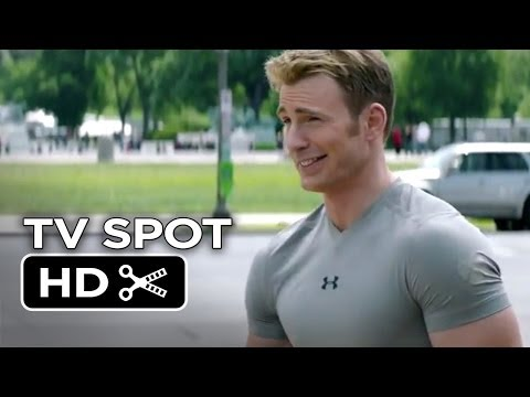 Captain America: The Winter Soldier TV SPOT - Captain America Has Arrived (2014) - Movie HD