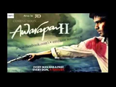 Awarapan 2 - Official Trailer | with Imran Hashmi
