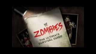 WWE Royal Rumble 2014 Theme Survival Zombies