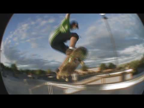 Maple Grove Skate Park - Minnesota - Big Skateboards
