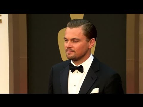 Leonardo DiCaprio Sued by Angry Mountain People