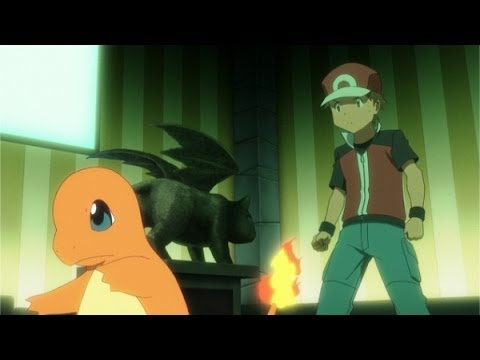 Pokemon Origins Episode 1 -Review