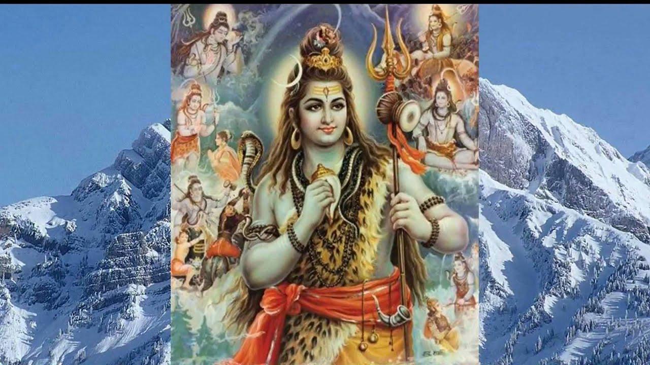 Shiva Bhajan - Aao Mahima Gayen Bhole Nath Ki (HD) - YouTube
