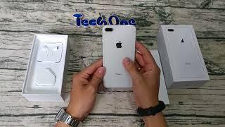Trên tay iPhone 8 Plus - 8 Lý do khiến bạn nhất định nên mua