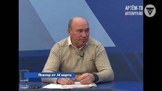 В студии прямого эфира руководитель центра тестирования ВФСК ГТО Евгений Кашимовский