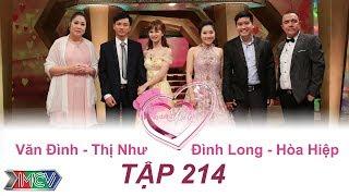 VỢ CHỒNG SON   Tập 214 FULL   Văn �ình - Thị Như   �ình Long - Hòa Hiệp   240917 💑