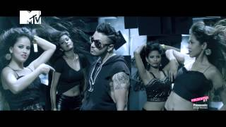 Panasonic Mobile MTV Spoken Word presents Swag Mera Desi - Raftaar feat Manj Musik