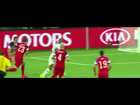 Ghana vs USA 1 2 All Goals  Highlights World Cup 2014 HD
