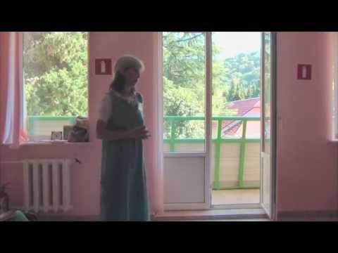 Татьяна Неволина. Здоровый образ жизни (17.09.2010), ч.1