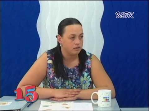 Программа «15» Бердск отмечает День семьи, любви и верности